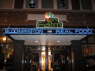 Farm Bloomington