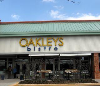 Oakleys Bistro