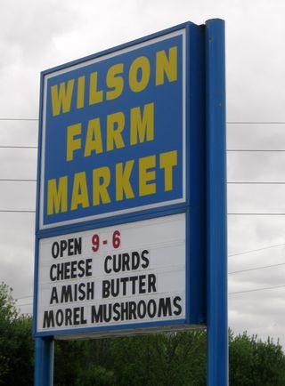 Wilsonsign