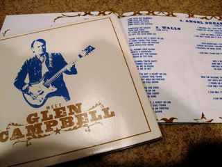 Glenn Campbell
