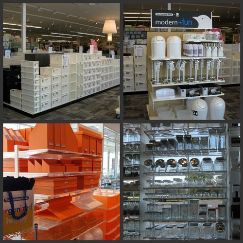 Container store collage 1
